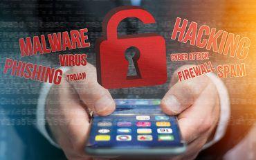 Malware, hacking, phishing - Protégez votre numéro