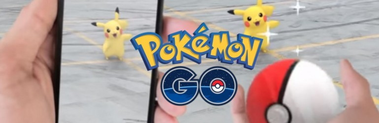 Attention aux Arnaques SMS Pokemon GO