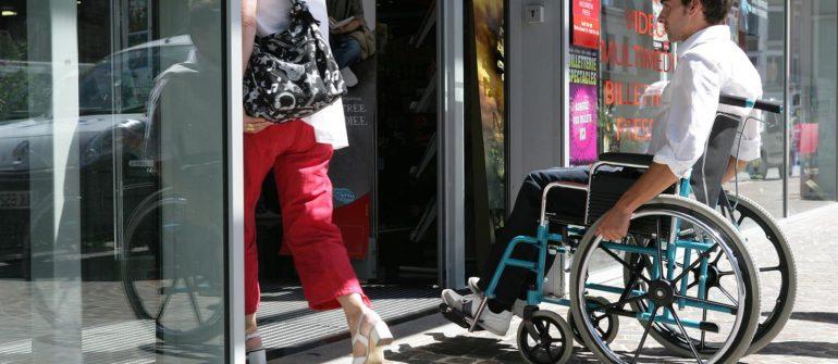 Entreprises attention aux arnaques accessibilité aux handicapés